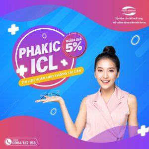 Phakic ICL T7