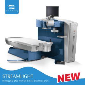Lasik Streamlight
